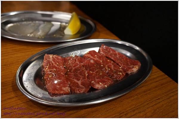 大阪雙子燒肉 (21).JPG