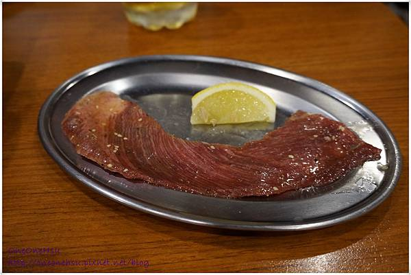 大阪雙子燒肉 (2).JPG
