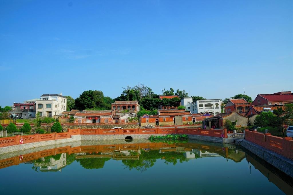 珠山是一傳統寧靜的小聚落,村人皆姓薛