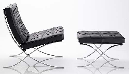 巴塞隆納椅&椅凳