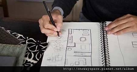 室內設計師