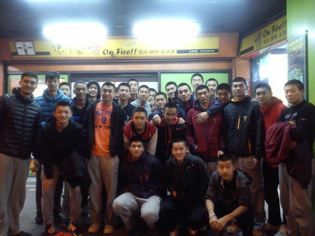 南山高中籃球隊