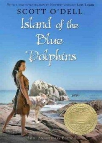 IslandTheBlueDolphins