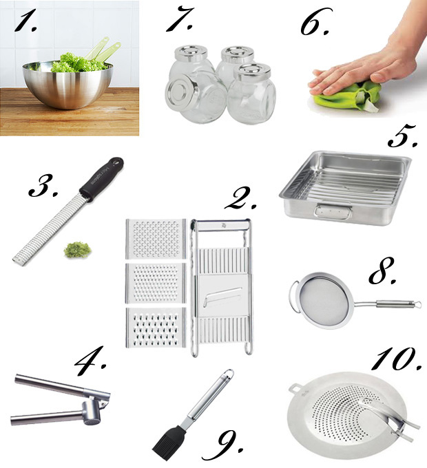 KitchenTools