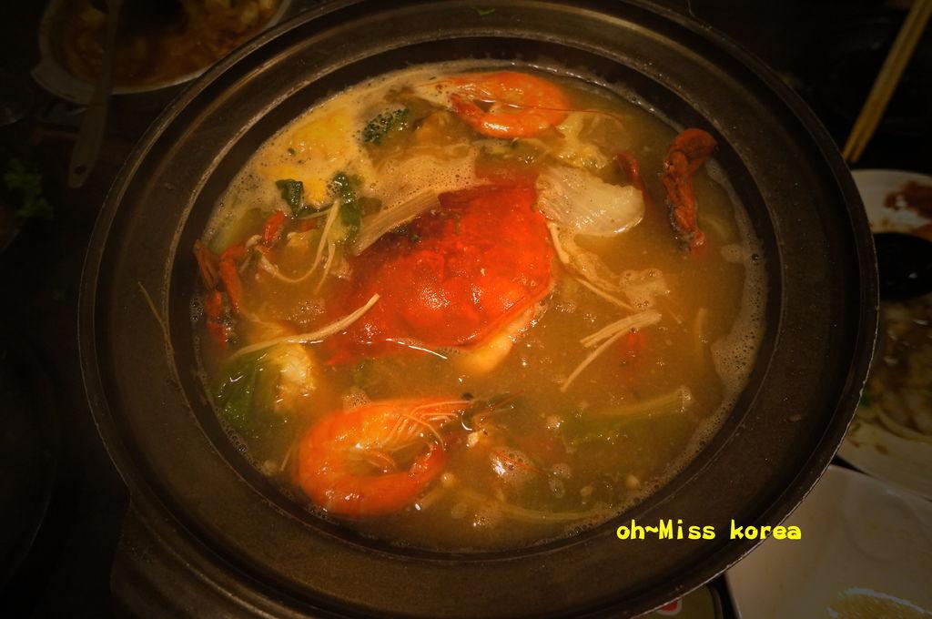 沙母味增湯