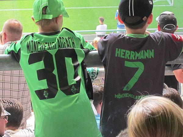 德國球賽 周邊