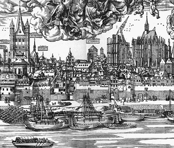 Köln_-_Woensam_Niederländer_Schiffe_1531