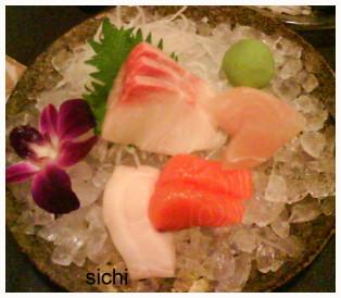 太春綜合生魚片