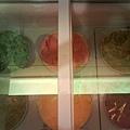冰淇淋內況