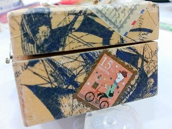 20130614 蝶谷巴特飾品盒