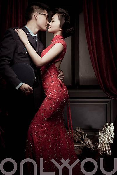 婚紗攝影 (2)