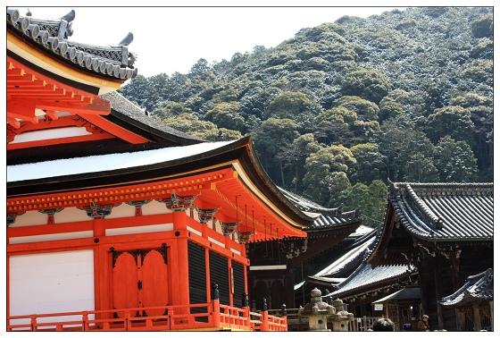 14清水寺雪景