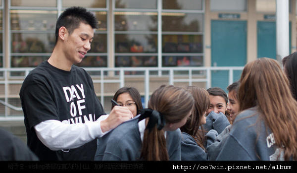 Day of Giving-visiting Christ the King School in Pleasant Hill,CA