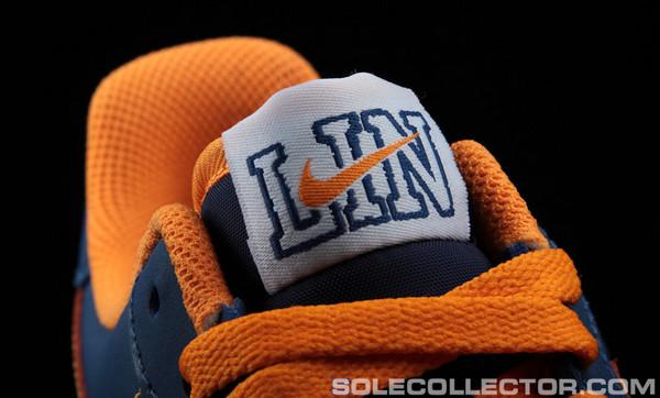 Nike Air Force 1 -Jeremy Lin林書豪鞋款8