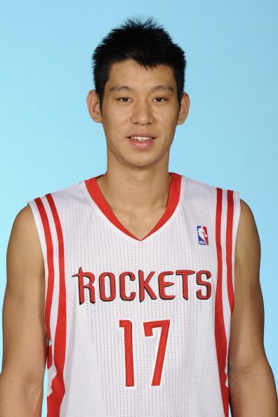 林書豪 火箭11