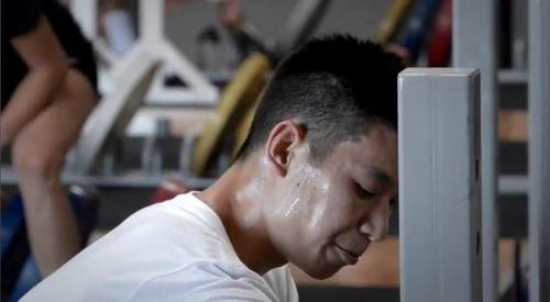 2012.07林書豪體能訓練4