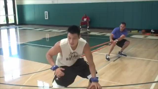 2012夏季訓練