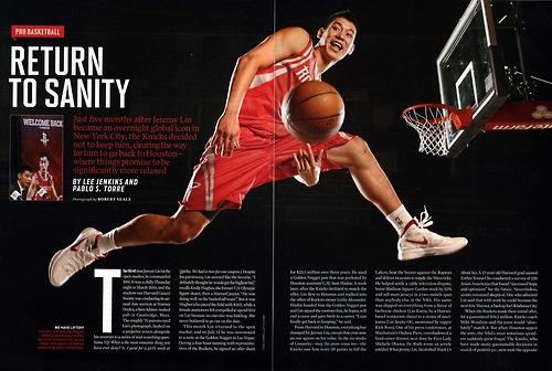 SI magazine - July 30, 2012