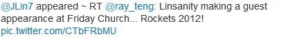 2012.09.29Jeremy在Lecrae