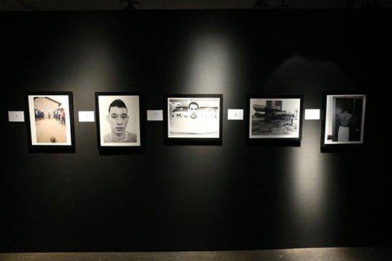 2012.09 泰山錢德勒攝影展 1