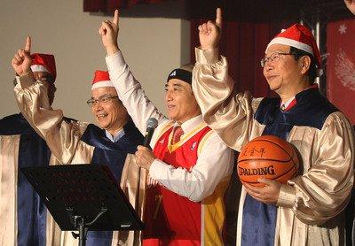 2012.12.11立法院長學林書豪