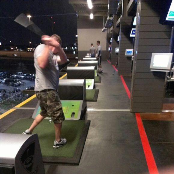 高爾夫 2