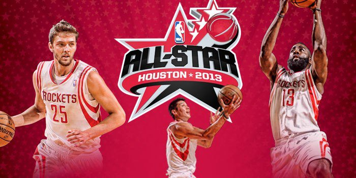 all star houston 2013