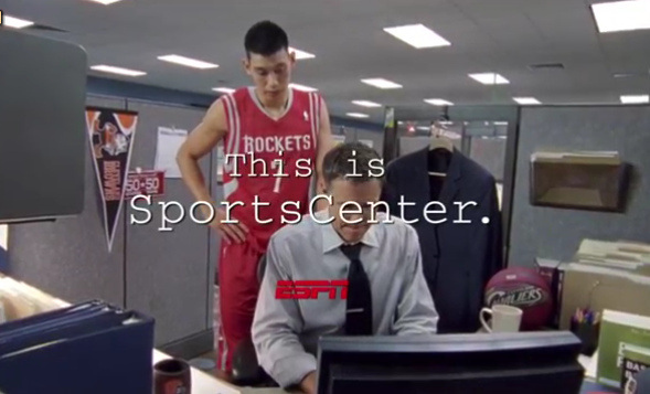 This Is SportsCener - Jeremy Lin 3