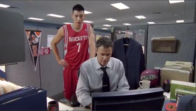 This Is SportsCenter - Jeremy Lin 5