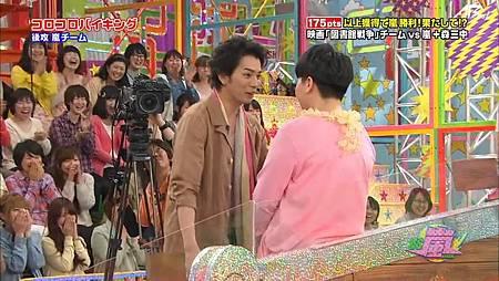 130425 VS嵐 電影圖書館戰爭隊&森三中_2014262347.JPG