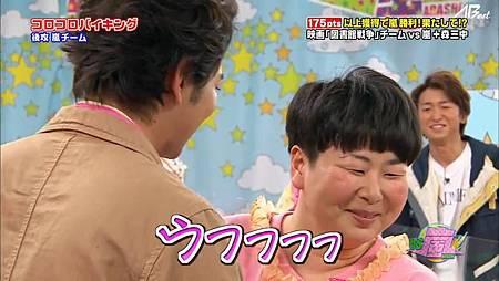 130425 VS嵐 電影圖書館戰爭隊&森三中_20142623410.JPG