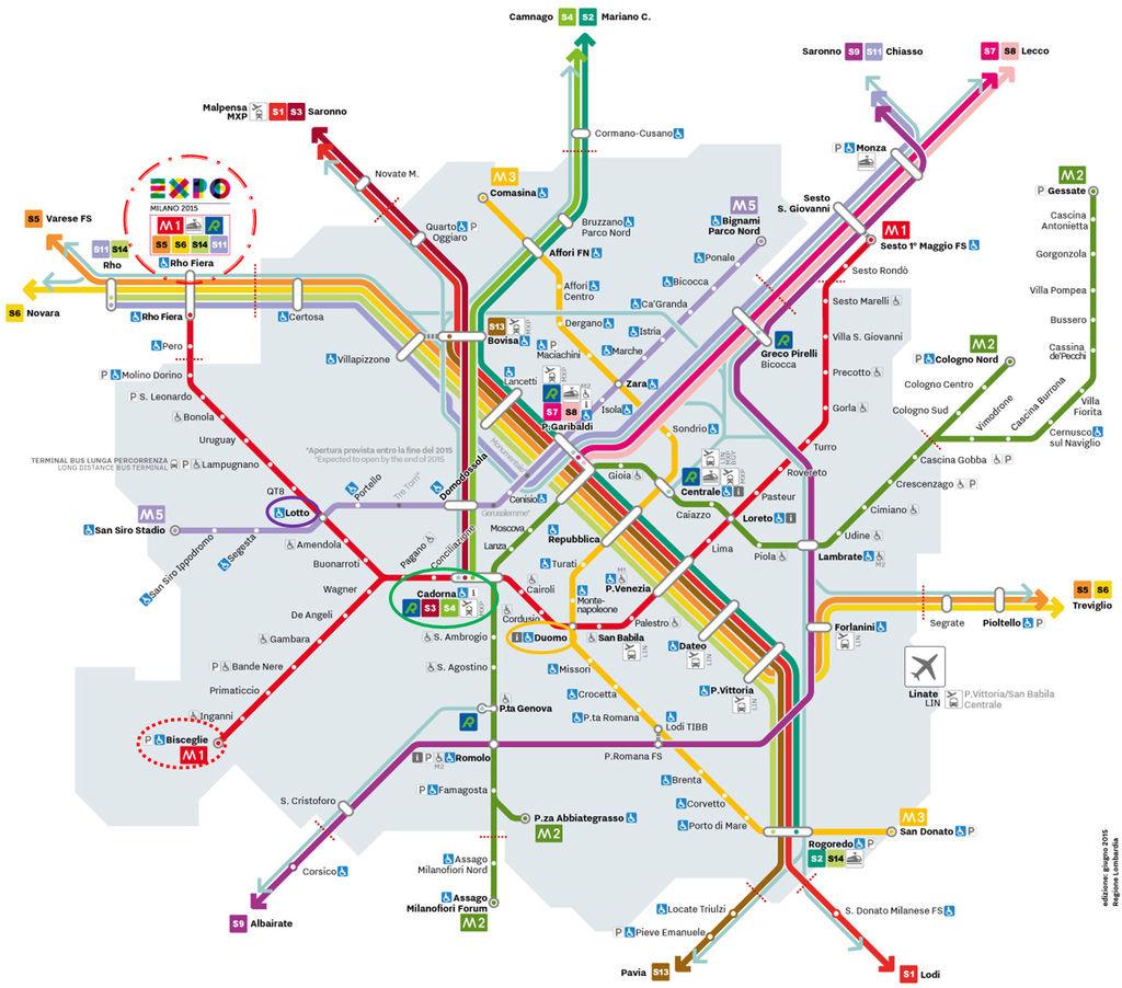 地鐵轉車圖