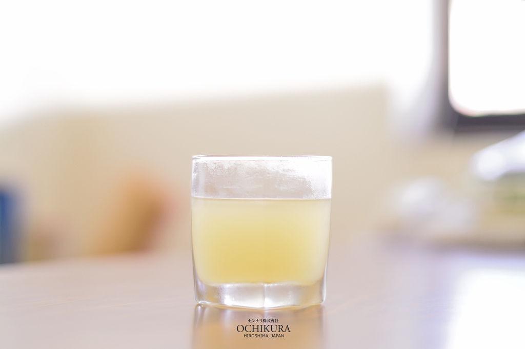 大地藏德島柚子醋