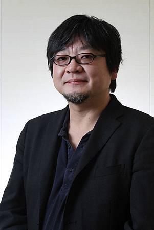 細田守導演照片