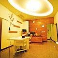 小琉球海之旅民宿大廳