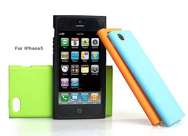 iphone5 殼