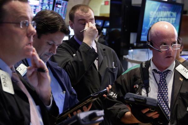 全球股市跌什麼?3面向跟你說清楚