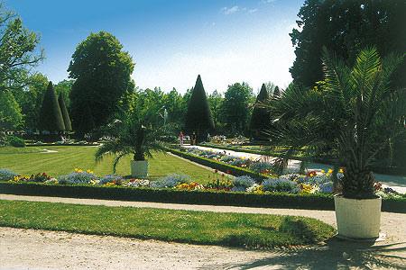 官網主教宮花園