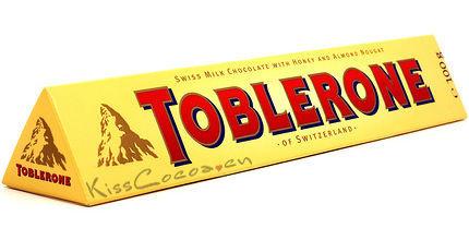 三角巧克力