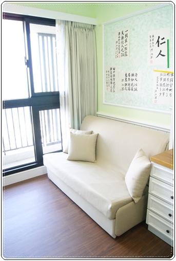 歐朋沙發床2