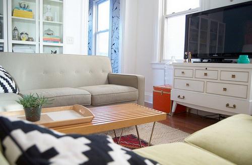 小空間收納 歐朋品牌沙發