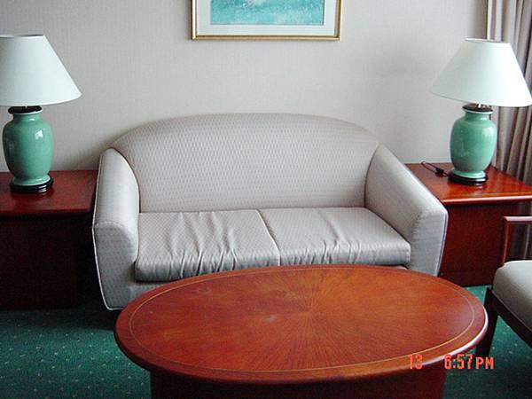 居家收納 歐朋品牌沙發