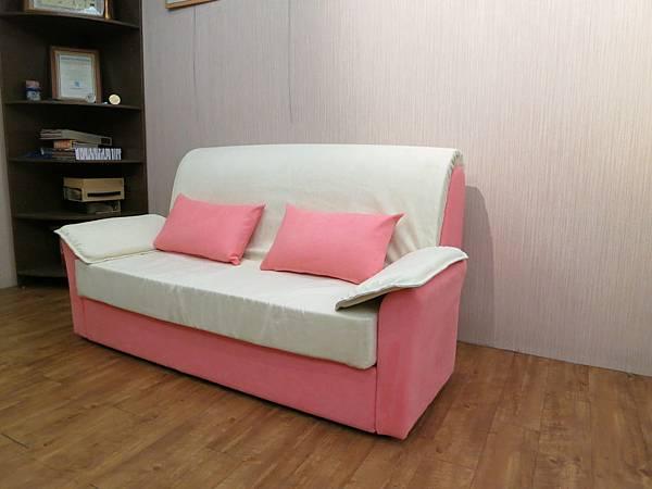 歐朋103型單/雙人沙發床