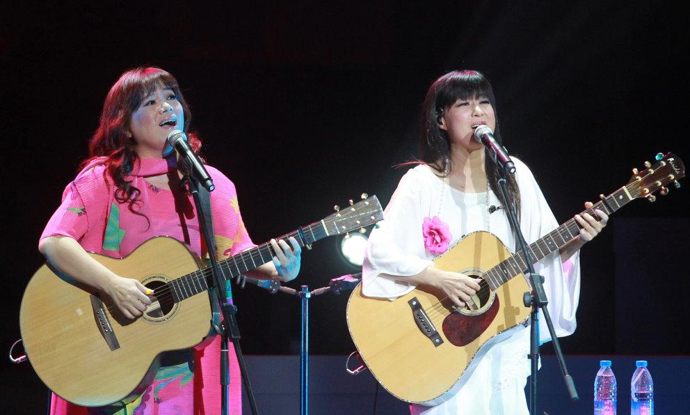 南方二重唱2013北京演唱會2