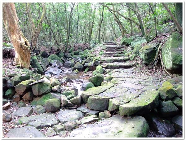 小橋、流水、古道.JPG