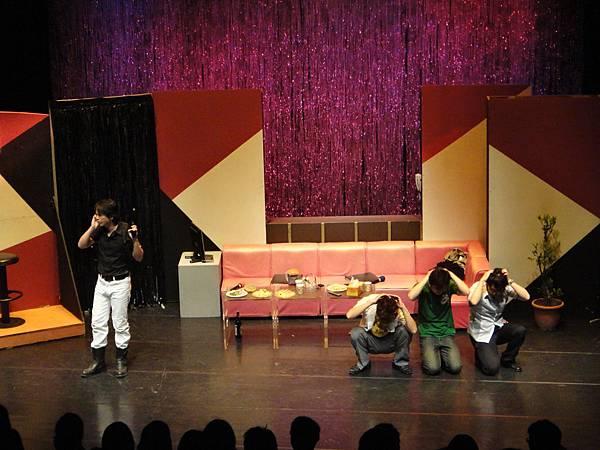 2011《男人幫一夜夜笙歌》嘉義演出