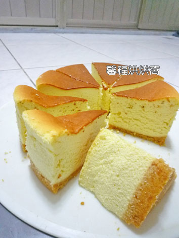983-淡雅檸檬重乳酪蛋糕2013.01.27