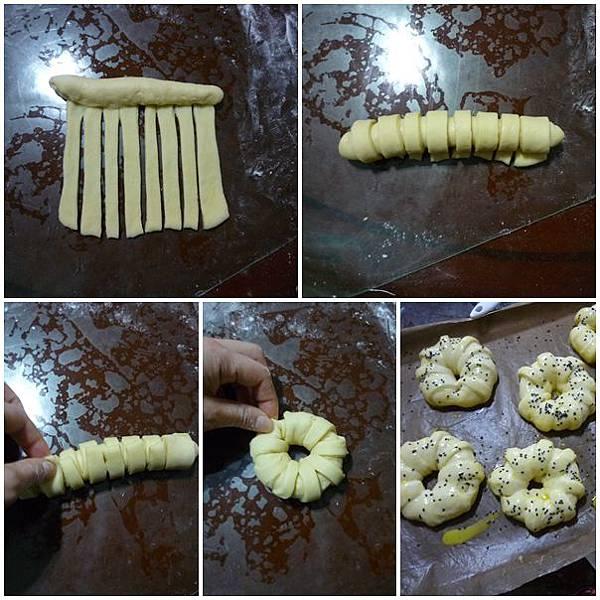 957-牛奶乳酪花型麵包 2013.04.06-3
