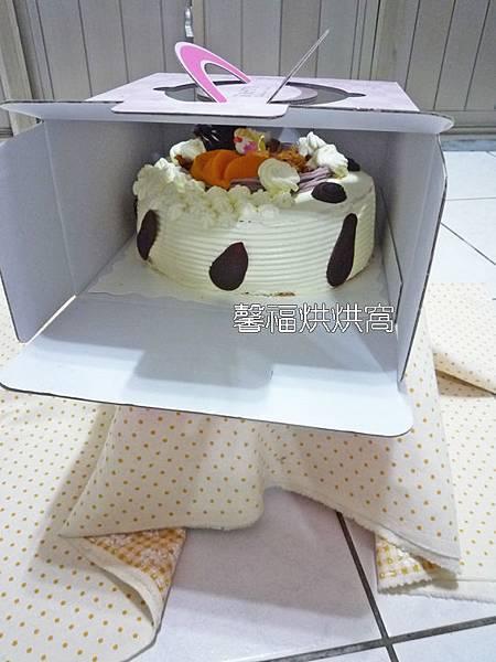 952-陳姿媽媽節cake 2013.05.09-3