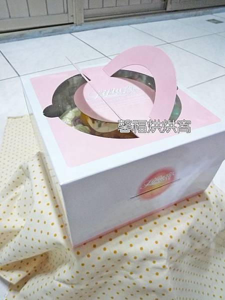 949-尢尢母親節6吋蛋糕 2013.05.03-3